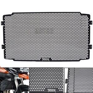 Двигатель решетка радиатора гриль Защитная крышка идеально подходит для Triumph Tiger 800 XRT/XRx/XCx/XCA 2018 Tiger800 X 2018 2019