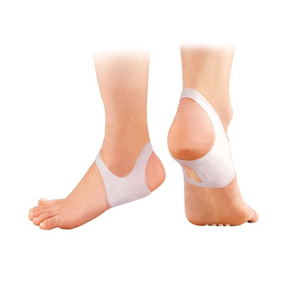 O Type Leg Correction Insoles Compression Plantar Fasciitis Braces - Arch Support Sleeves And Foot Care