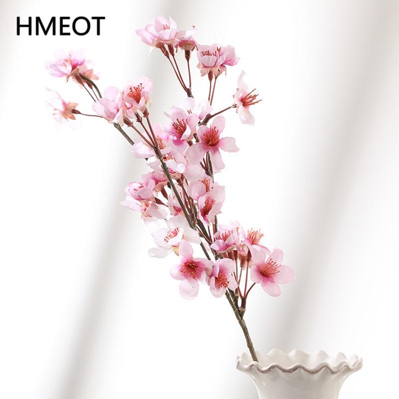 3 головки мини Помпон Хризантема искусственный Шелковый цветок для DIY свадебный фон для офиса дома чайный столик Ваза Декор 7 цветов