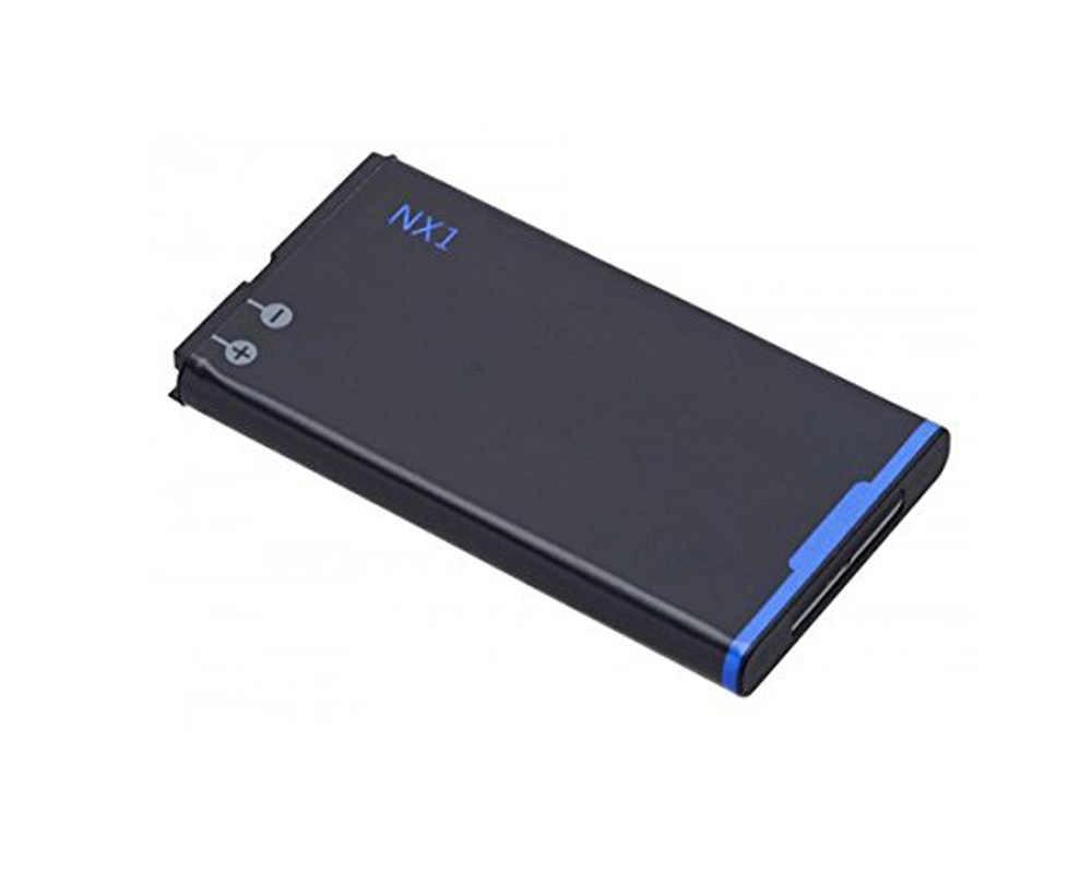 2100mAh NX1 N-X1 NX-1 запасная батарея для BlackBerry Q10 замена батареи
