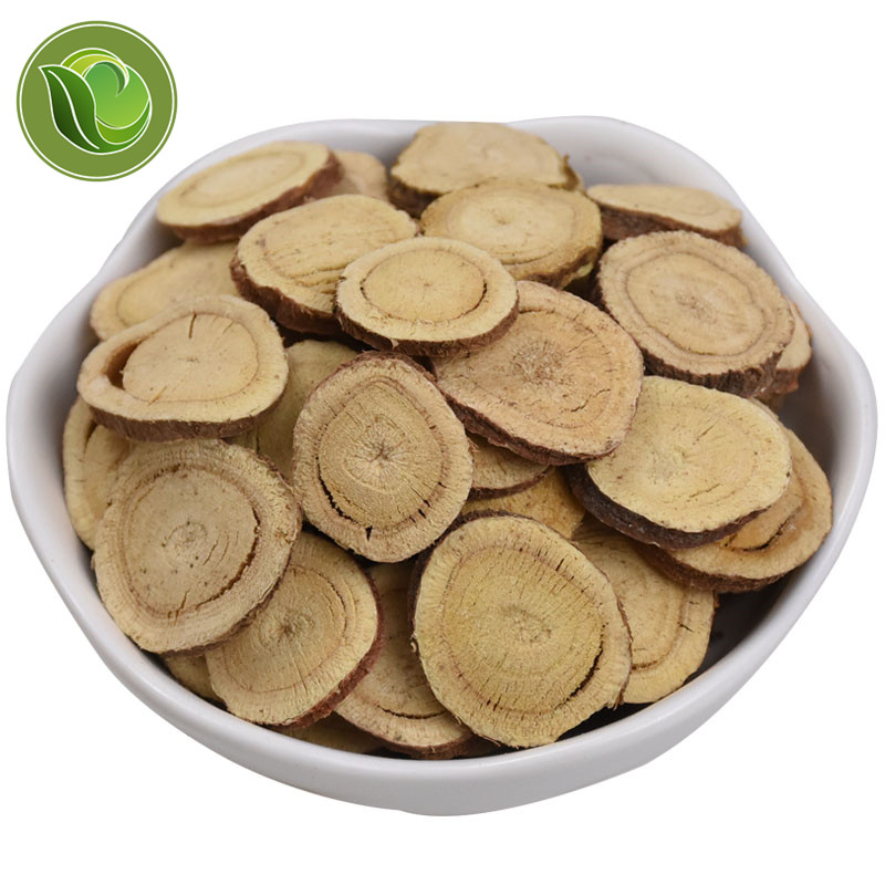 Natural Organic Licorice Root Slices Herbal