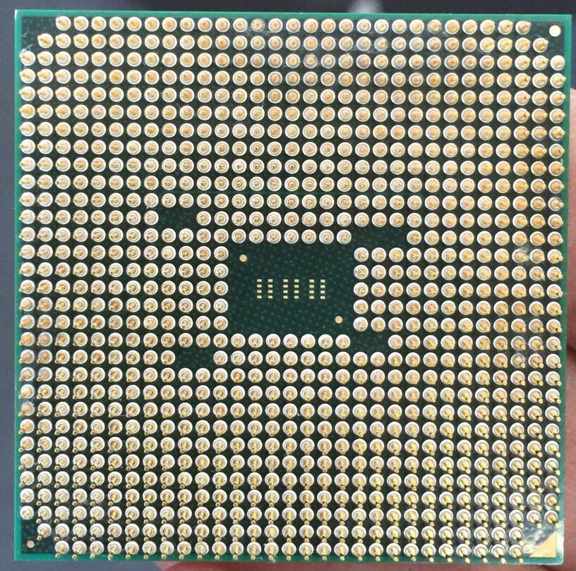 AMD A4-Series A4-3400 A4 3400 Dual-Core cpu 100% working properly Desktop Processor 2.7GHz 65W FM1 2
