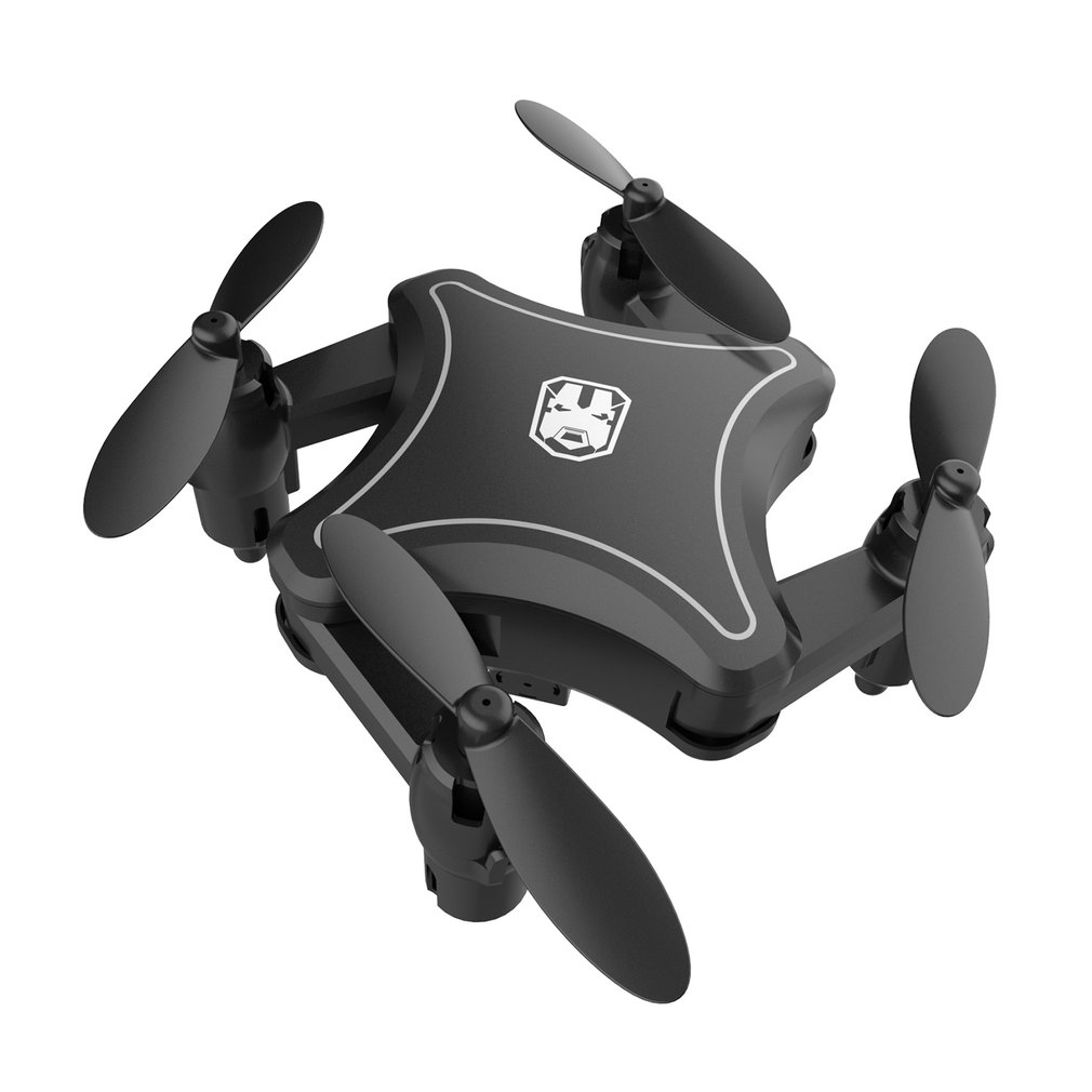 lowest price KALIONE KF609 Mini Drone HD 4k Camera Selfie with Drone FPV height keeping Optical Flow dron Foldable RC Quadcopter toy VS SG907