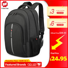 2019 New Large Capacity 15.6 inch Anti Theft Backpack Waterproof Laptop Men High Quality Business Travel Backpacks Male Casual(China)