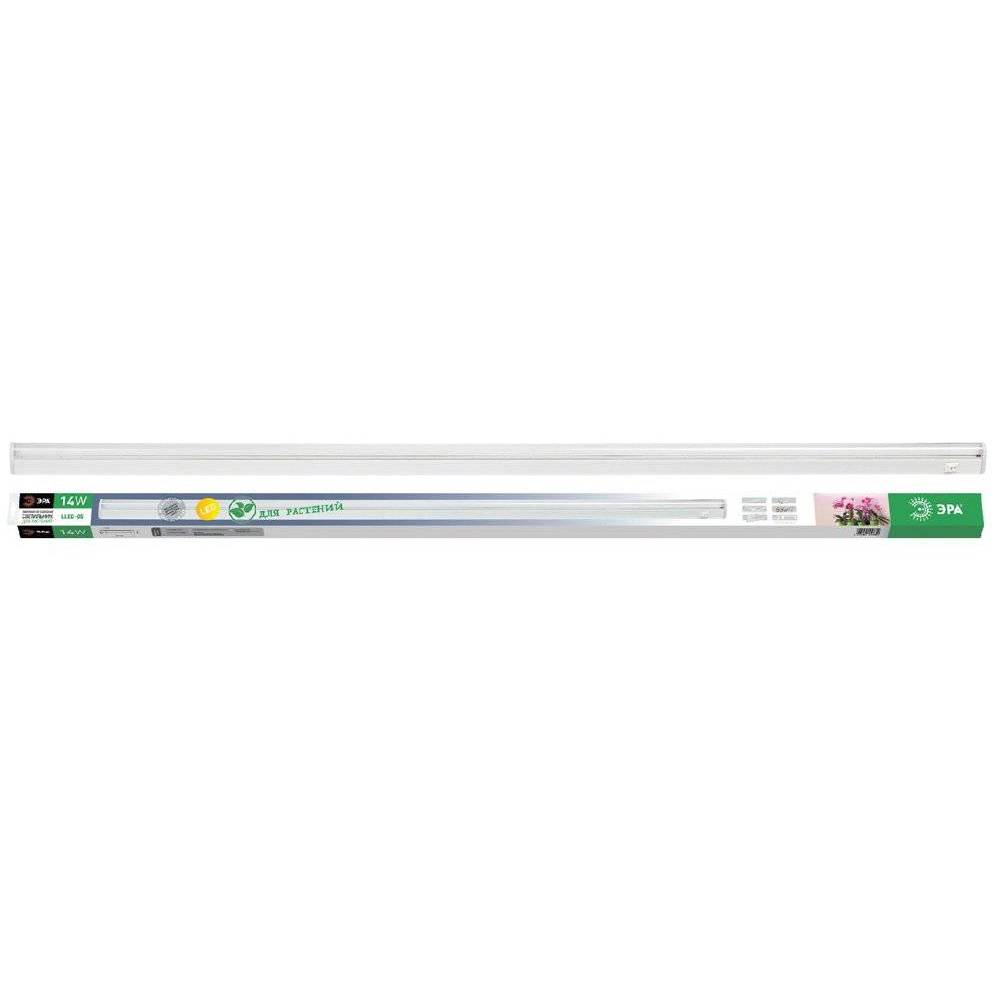 ERA Single Linear LED Lamp Phyto (25/525) 5055945557640