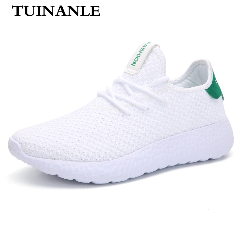 TUINANLE/женские кроссовки; Качественные Зеленые кроссовки на платформе; Zapatos De Mujer; Белые женские кроссовки с закрытым носком; 2020|Кроссовки и кеды|   | АлиЭкспресс