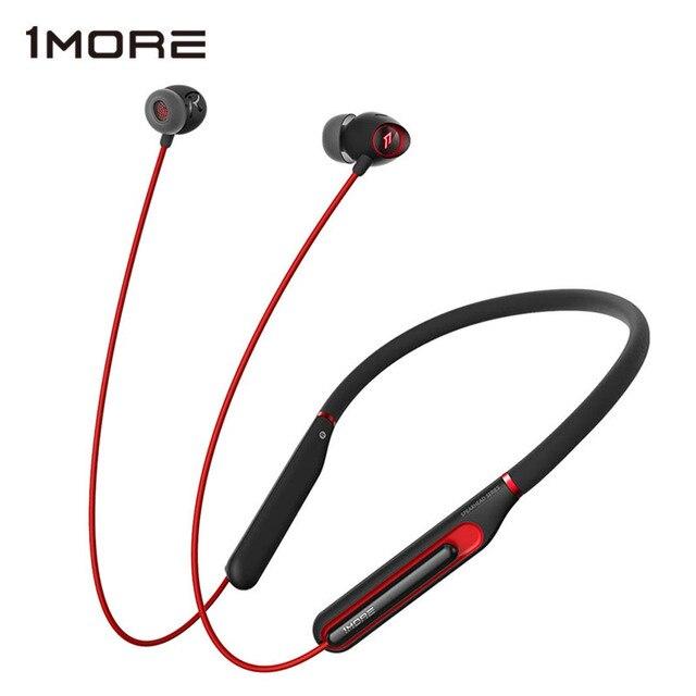 1 więcej E1020BT eSports słuchawki do gier, na czele VR Bluetooth słuchawki douszne z Dual Dynamic Driver 3D Stereo