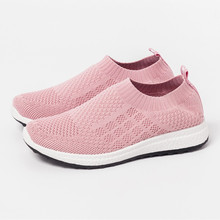 Summer leisure walking shoes sports shoes
