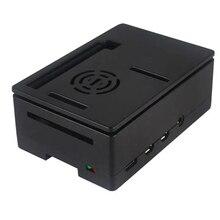 3,5 дюймов сенсорный экран 480% 2A320 ЖК-дисплей дисплей ABS чехол защитный чехол корпус для Raspberry Pi 4 модель B аксессуары