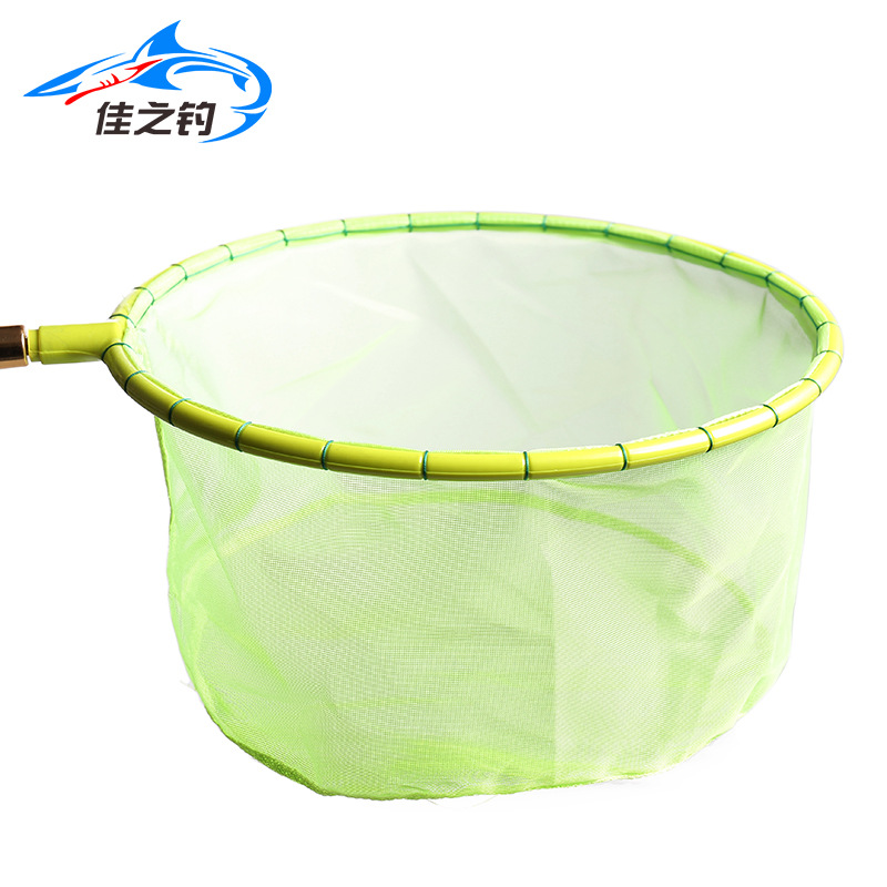 String Bag Copy Grille Athletic Fishing Ultra-Light Fine-mesh Nanometer Deepened Pocket Grille Anti Hanging Fish Catching Net Di