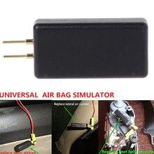 Car Auto Universal Airbag Simulator Emulator Diagnostic Tool SRS Fault Finding pro auto airbag simulator emulator bypass garage srs fault finding diagnostic