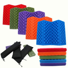 Yooap Outdoor products XPE foam four fold folding home cushion waterproof cool portable moisture-proof picnic mat