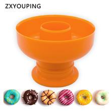 Форма в виде пончика для кухни десертов хлеба пекарни инструменты