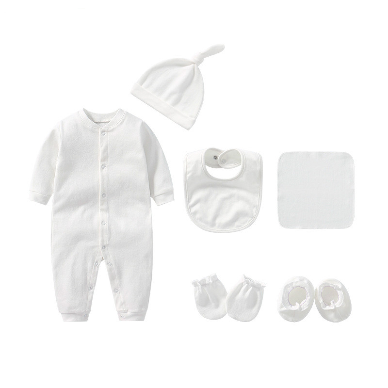 2021 bebê recém-nascido meninas meninos outono sólido roupas de manga comprida macacão + bonés conjuntos sólidos