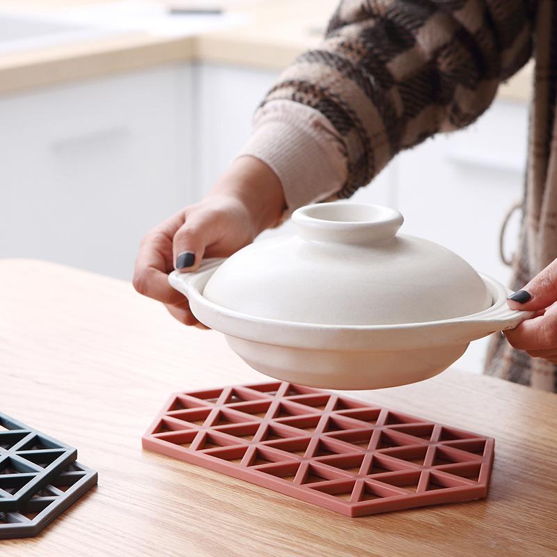 Pad Mug Cork Mat Heat Resistant Hot Pot