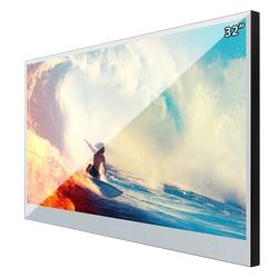 Souria Velasting 32 inch Big Screen Full HD Android 7.1 Smart Bathroom Hotel Advertising LED TV IP66 Waterproof