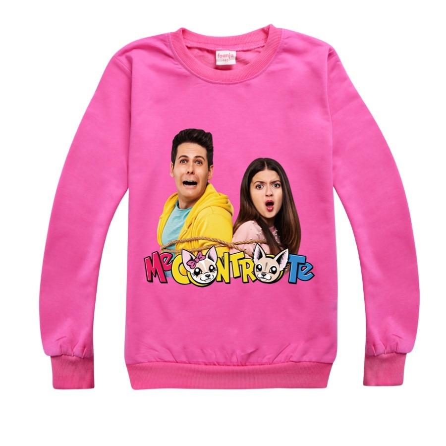 Thanksgiving Shirt Girls Boys 2020 Fall Clothes Cotton Me Contro Te Christmas Shirt Children T Shirt 2 To 8 9 14 Year Teens Tops 4