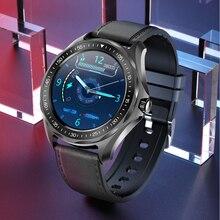SENBONO S09plus IP68 עמיד למים חכם שעון קצב לב צג לחץ דם מזג אוויר Smartwatch אופנה כושר גשש שעון
