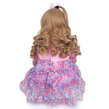 Кукла-младенец KEIUMI 24D151-C140-H13-S24-S03-T14 4