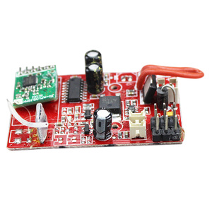 V913-16 Receiver / Main Board