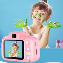 Детская цифровая камера CJWJWJYZ01662 Прямая поставка