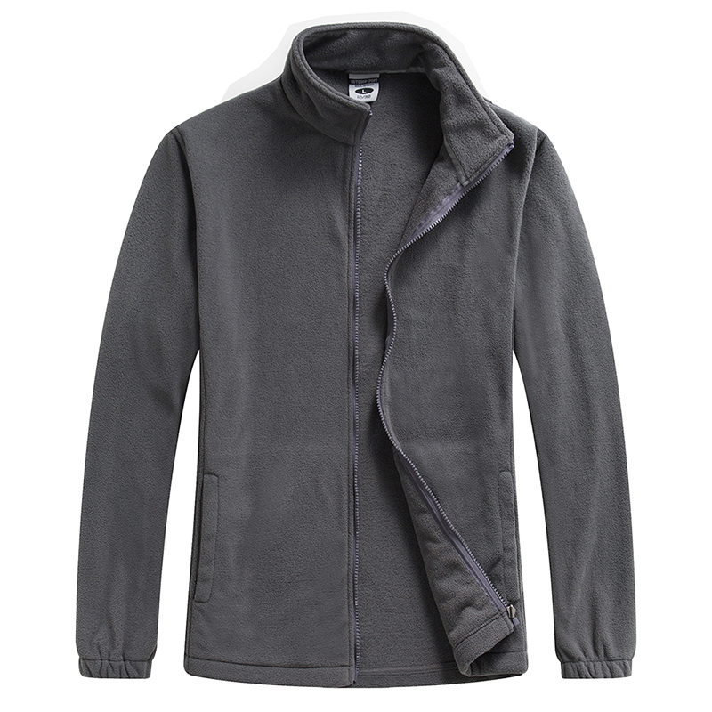 Мужская повседневная бейсбольная куртка, весенне осенняя Модная приталенная Мужская куртка, тонкие куртки, повседневное пальто высшего ка... - 5