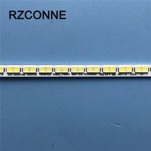 Image 3 - 394mm Led hintergrundbeleuchtung streifen 48 lampe für LG Innotek 32 ZOLL 7030PKG 48EA_74580 T320HVN 01,2 TX LR32EM5A 32PFL3517H/12