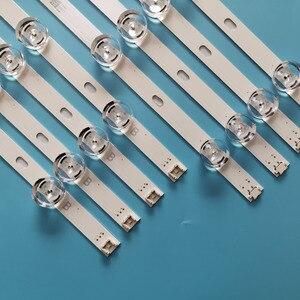 """Image 4 - 8Pcs/set aluminum led strip for LG innotek DRT 3.0 47"""" A B Type LG47LB 6916L 1779A 1780A 1948A 1949A 1961A 1962A 1715A 1716A"""