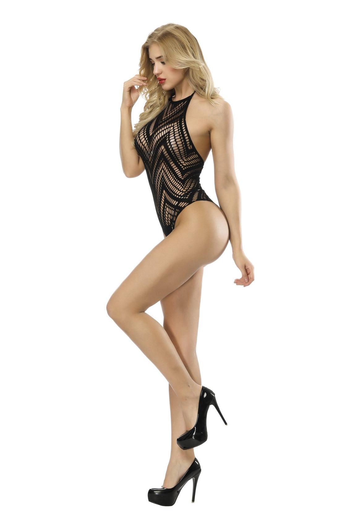 H4906ee45929b46108853e08dd0cbd9feB Sexy Women Baby Dolls Exotic Teddies Bodysuits Sexy Lingerie Bodystocking Sex Costumes Nightwear Intimates Backless Underwear