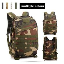 Military Backpack Assault Molle Pack Waterproof Army Rucksack Tactical Bag for Outdoor Hiking Camping Cycling Climbing outdoor military bag army tactical backpack molle waterproof camouflage rucksack pack hunting sports hiking camping shoulder bag