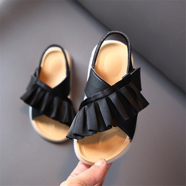 Sandal Ruffles Anak  3