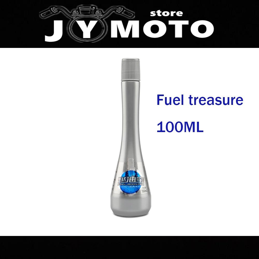 100 мл универсальные двигатели Мотоциклы Автомобильные топливные бензиновые добавки удаляют Углеродные отверстия на двигателях экономит б...