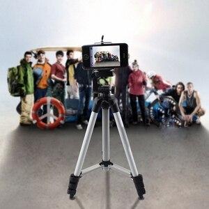 Image 5 - Extensible 35 102cm universel réglable trépied support de montage pince caméra support pour téléphone support pour téléphone portable caméra Gopro