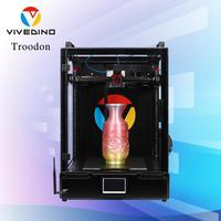 VIVEDINO Troodon CORE XY Large Volume Quick Print 3D Printer Inspired by Voron Design