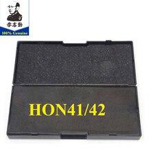 Última versão hon41/42 lishi 2in1 hon42 ferramenta de serralheiro