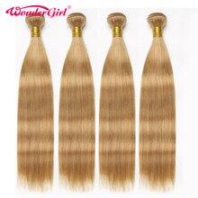 włosów blondynka cal 12-24