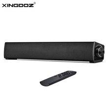 Soundbar, tipo di Contratto Speaker Audio per la TV, 17 Inch Wired & Wireless Bluetooth 4.2 Stereo Soundbar per PC