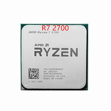 AMD Ryzen 7 2700 R7 2700 3.2 GHz Otto-Core Sinteen-Filo di 16M 65W Processore CPU AM4