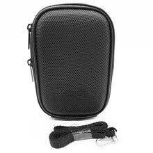 Cámara de protección bolsa caso para Sony DSC T30 T200 T700 T77 T9 T90 T7 T50 T500 T99DC T5 T10 T100 T2 T20 T99 T300 T70 W30 W390 W310 TX5 TX7C