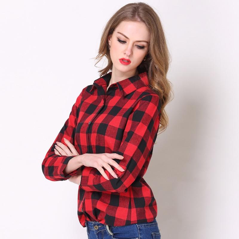 women blouse fashion 2020  female womens top shirt plaid festivals hot classics fashion 2020  elegance  ladies clothing top 90s