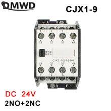 CJX1 3TB CJX1-9/22 3TB40-24V schütz dc 24V DC 9A 50 HZ/60 HZ Original
