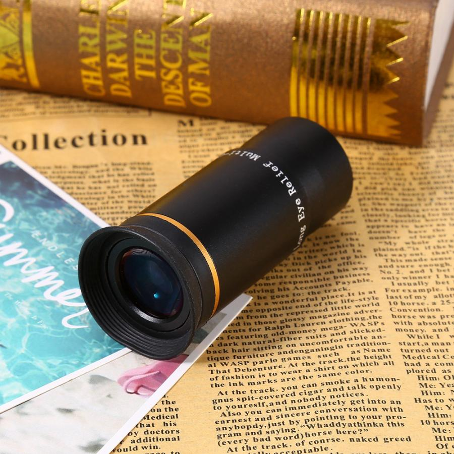 ocular lente multi-revestida es para telescópio fotografia acessorio