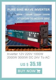 de lítio universal carregador solar regulador