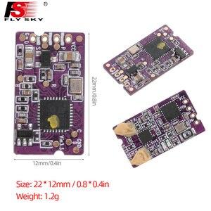 Image 5 - Flysky FS X14S 2.4G PPM i bus S BUS 14CH double antenne récepteur unidirectionnel pour Drone RC FS NV14 I6X I6 I6S I6X contrôleur Remont