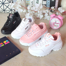 New shoes Woman Sneakers Spring Vulcanized Shoes