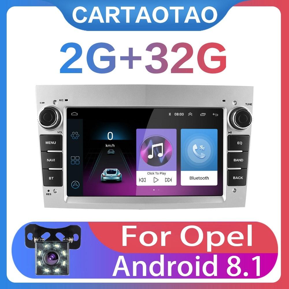 Pioneer Bluetooth DAB MP3 USB CD Autoradio für Opel Corsa C Meriva Vectra C Sign
