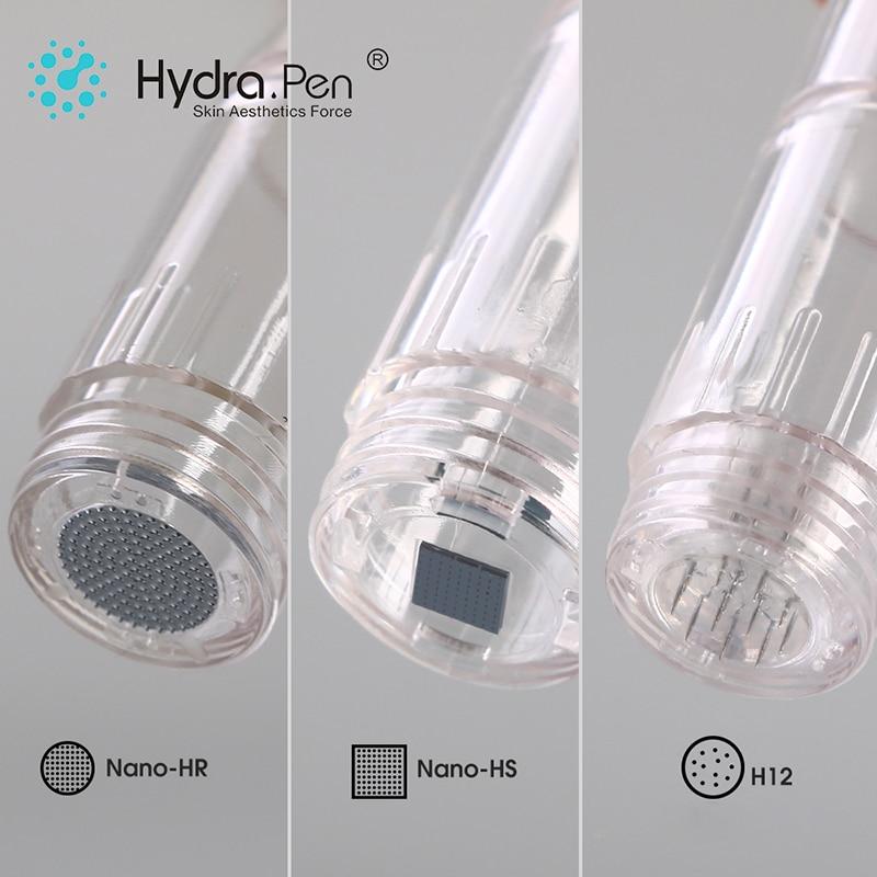 Hydra.Pen H2 Needle Cartridges 12 Pins Needle Nano-HR Nano-HS Cartridge