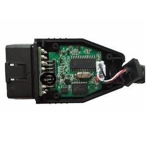 Image 2 - Mais novo para o dispositivo focom obd interface usb para vcm obd cabo de diagnóstico obd2 obdii scanner diagnóstico do carro