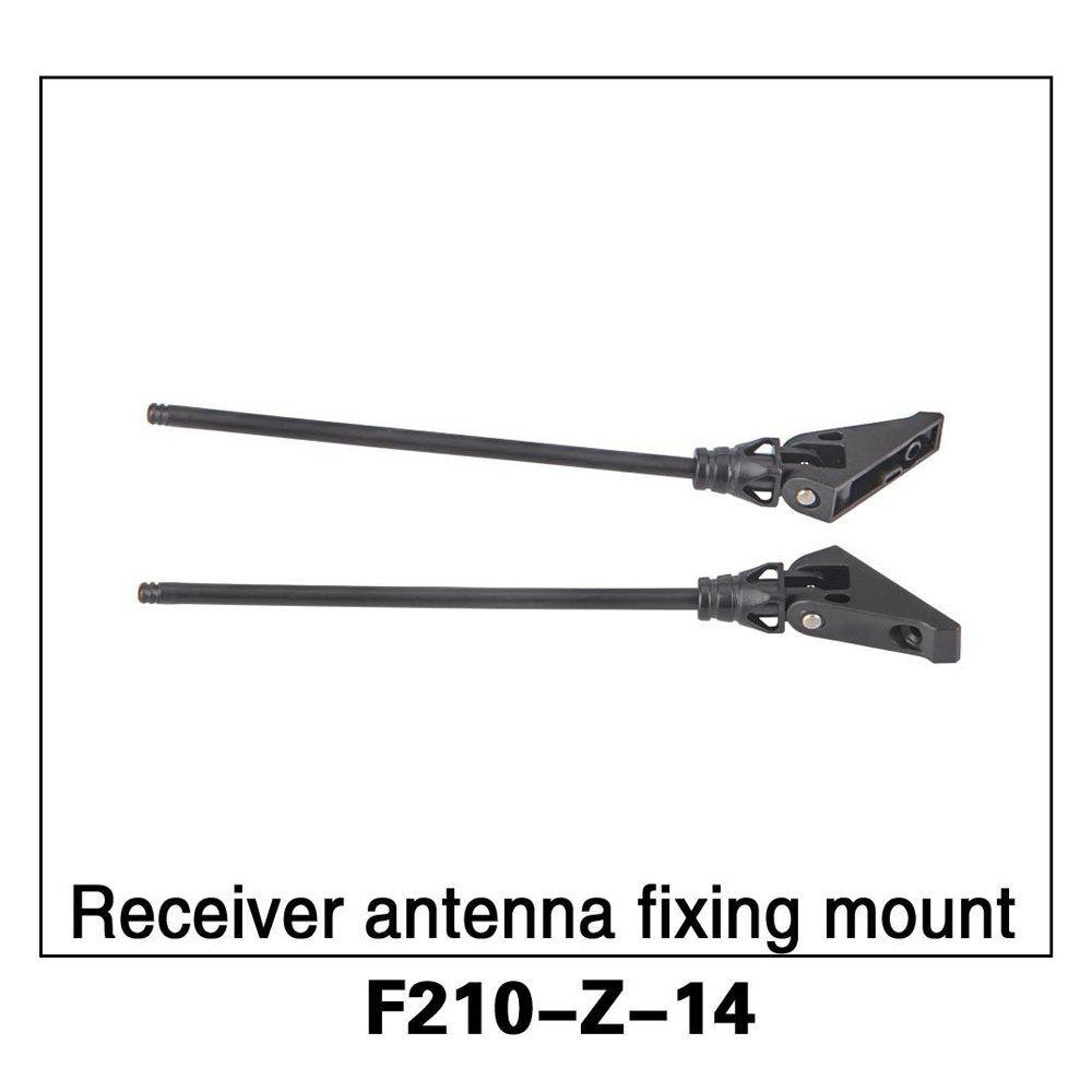 Walkera F210 FPV Racing Drone Advanced RC Drone Quadcopter Spare Parts Receiver Antenna Fixing Mount