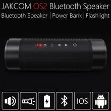JAKCOM OS2 Smart Outdoor Speaker Hot sale in Radio as radio madera onkyo ham radio receivers(China)